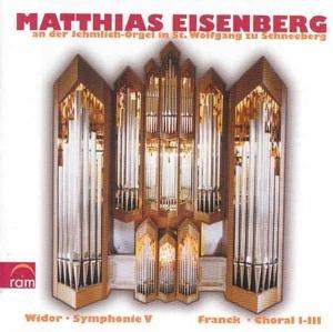 Sinfonie 5/+Franck: Choral 1-3