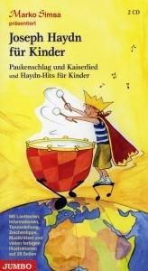 Joseph Haydn für Kinder. Gesamtausgabe