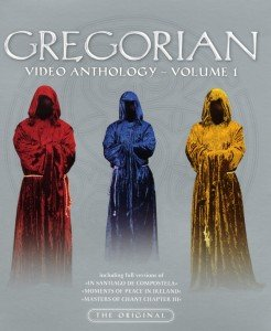 Video Anthology Vol.1