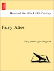 Fairy Alice