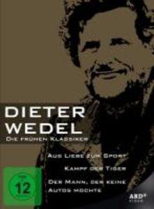 Dieter Wedel - Die frühen Klassiker