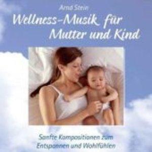 Wellness für Mutter & Kind
