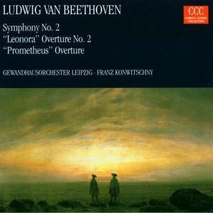 Sinfonie 2/Leonora/Promotheus