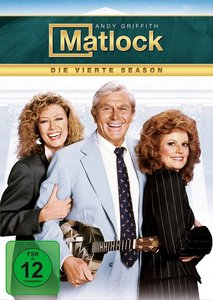Matlock - Season 4