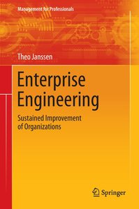 Enterprise Engineering