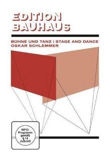Edition Bauhaus - Bühne und Tanz 1