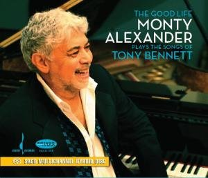 The Music Of Tony Bennett (Mehrkanalton)