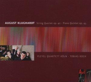 Streichquart./Klavierquint.Opp.42/43