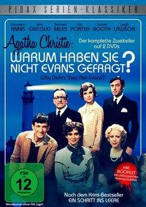 Agatha Christie: Warum haben s