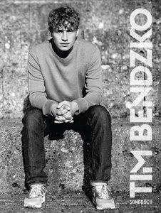 Tim Bendzko Songbook