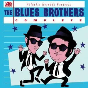 The Complete Blues Brothers