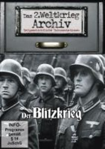 Der Blitzkrieg-Das 2.Weltkrieg Archiv