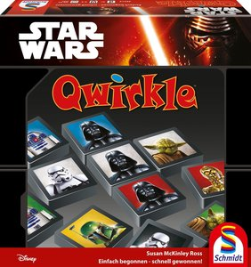 Star Wars, Qwirkle