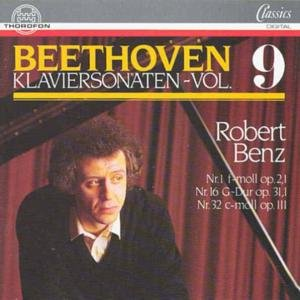 Klaviersonaten Vol.9
