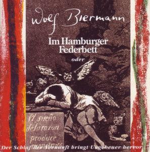 Im Hamburger Federbett