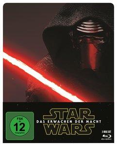 Star Wars: Episode VII - Das Erwachen der Macht - Limited Editio