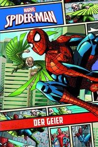 Spiderman: Der Geier