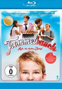 Trommelbauch - Ach, du dickes Ding!