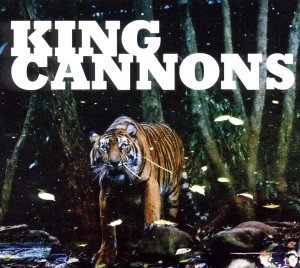 King Cannons (EP)
