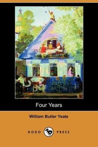 Four Years (Dodo Press)
