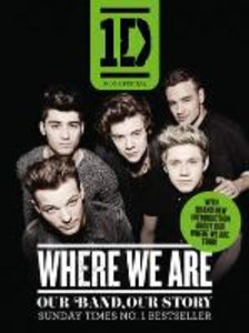 One Direction: Where We Are (100% Official)
