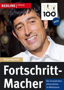 TOP 100: Fortschritt-Macher