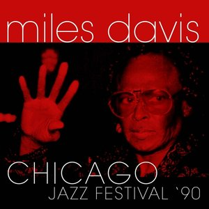 Chicago Jazz Festival 90