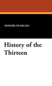 History of the Thirteen