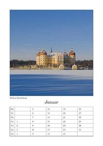 Dresden Kalender 2016