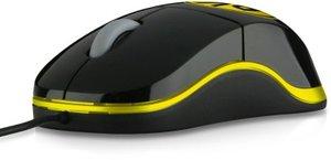 Speedlink Snappy BVB-Emblem Maus USB
