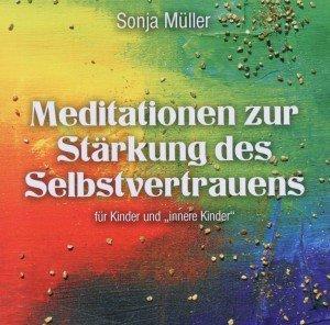 Meditation zur Stärkung des Selbstvertrauens
