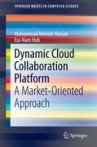 Dynamic Cloud Collaboration Platform