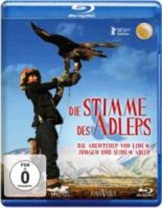 Die Stimme des Adlers (Blu-ray)