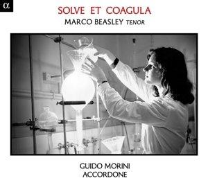 Solve et Coagula - Eine neapolitanische Barockoper