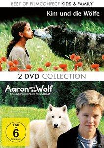 Kim Und Die Wölfe/Aaron Und Der Wolf