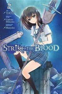 Strike the Blood