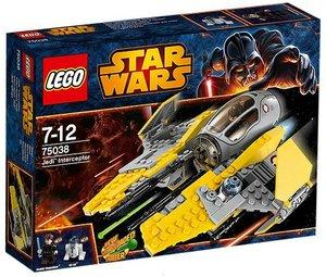 LEGO® Star Wars 75038 - Jedi Interceptor