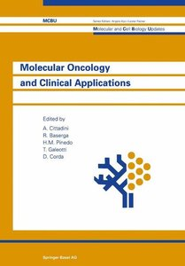 Molecular Oncology and Clinical Applications