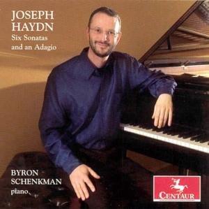 Sechs Klaviersonaten u.Ein Adagio