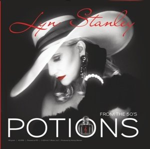 Potions-From The 50's