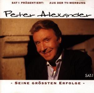 SAT 1 präsentiert Peter Alexan