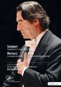 Symphonie C-Dur/La Canzone