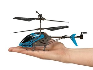 Revell Control 23969 - RC Helikopter Motion Pilot, 3-Kanal, 2.4
