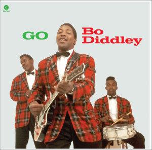 Go Bo Diddley