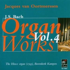 Organ Works Vol.4