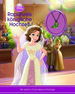 Rapunzels königliche Hochzeit