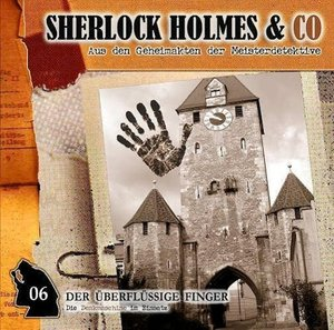 Der Überflüssige Finger-Vol.6