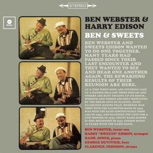 Ben & Sweet+1 Bonus Track-