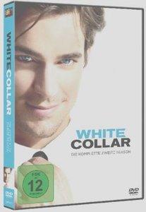 White Collar - Die komplette zweite Season