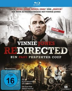 Redirected - Ein fast perfekter Coup